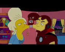 Bart Simpsonu0027s Treehouse Of Horror 20  Zombienado The Walking The Simpsons Treehouse Of Horror 20