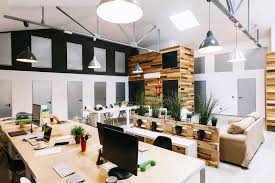 Trendy office decor Cubicle Local Market Launch Office Decor Ideas To Transform Your Office Space