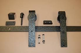 heavy duty sliding door hardware closet