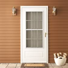 Favorite 16 Inspired Ideas for Anderson Colonial Triple Storm Door ...