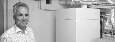 Gas-Brennwert-Kompaktgerät Einbau In Essen - Herr Marquardt