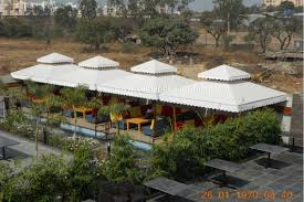 Designer Awning Pune Maharashtra Retractable Awning In Pune Tensile Membrane Structure Home