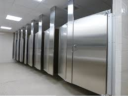 bathroom stall partitions. Metal Bathroom Partitions Mavi New York Ceiling Hung Toilet Exterior Stall A