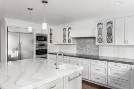 Comparison Of Granite Marble Quartz Countertops Home Guides