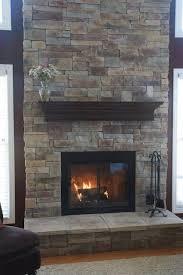 Pretty Brinkmann Smoke N Grillin Patio Traditional With Good Tall Fireplace