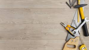 how to install your vinyl flooring