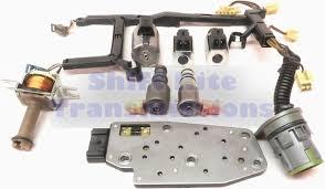 4l60e solenoid kit 03 06 4l60e solenoid kit 4l65e m30 m32 shift tcc pwm epc harness 3