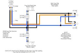 2008 flhtcu wiring in tour pak harley davidson forums 3-Way Switch Wiring Diagram 2008 flhtcu wiring in tour pak tour pak harness jpg