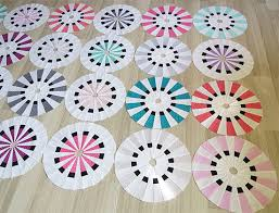 Dresden Plate Quilt Pattern Best Dresden Fan Plate Quilt Pattern Geta's Quilting Studio