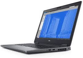 Мобильная рабочая станция-<b>ноутбук Precision 7730</b> с ...