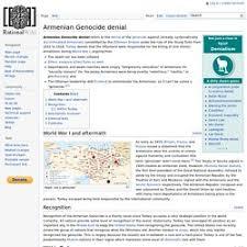 n genocide extended essay pearltrees  n genocide denial