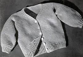 Free Crochet Baby Sweater Patterns Best Baby Sweater Pattern 48 Crochet Patterns