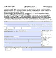 free home inspection checklist 21