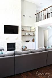 interesting gray wall paint color is repose gray from sherwin williams inside paint