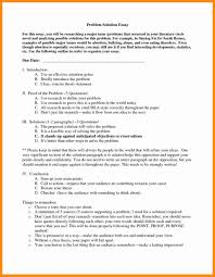 problem solution essay sample laredo roses 5 problem solution essay sample