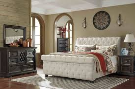 tufted upholstered sleigh bed. Delighful Upholstered Tufted Upholstered Sleigh Bed Homedesignlatestsite  On Tufted Upholstered Sleigh Bed