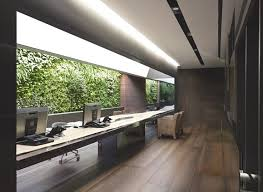 cool office space ideas. office in the gessi showroom milano italy cool space ideas