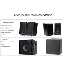 Buy LM1875 2.1 Super Bass 2.1 Subwoofer Three Channel Speaker Amplifier  Board at affordable prices — free shipping, real reviews with photos — Joom