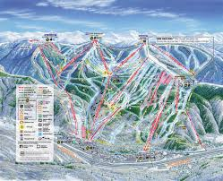 vail map  vail co • mappery