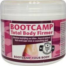 Bootcamp gel