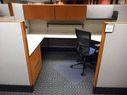 Modern Office Furniture Nyc Extraordinary Used Cubicles By Cubicles