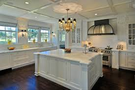 Historic Restoration and Preservation traditional-kitchen
