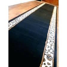 carpet runners by the foot runner rug sizes outstanding kitchen black and white length hallway carpet runners
