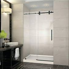 large size of glass shower doors cost sliding rain enclosure door estimator