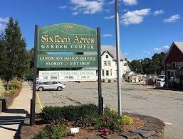 welcome to sixteen acres garden center