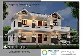 Small Picture Home Design Kerala Markcastroco