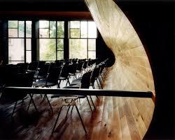 Gallery of School of Music Auditorium / Onix - 2