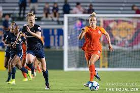 The Lowdown: USWNT players are on their ...