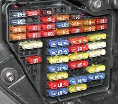the audi tt forum • view topic where is fuse box image
