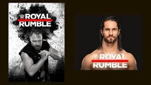 WWE Royal Rumble 2021 Preview Remake | WWE Royal Rumble Custom Poster -  YouTube