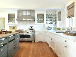 dual tone kitchen cabinets 2 tone cabinets image of two tone kitchen cabinets trend two tone