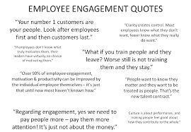 Employee Engagement Quotes Employee Engagement Quotes Laat u tijdens HR Innovation Day 3