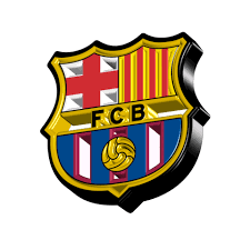 Barcelona logo png - Free PNG Images | TOPpng