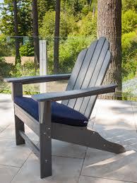 recycled plastic adirondack chairs. Long Island Adirondack Chair Recycled Plastic Polywood Chairs