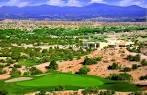 Boulder at Towa Golf Resort in Santa Fe, New Mexico, USA | Golf ...
