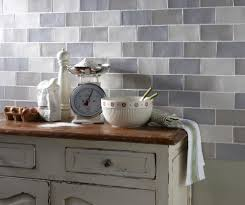 Kitchen Wall Tile Kitchen Attractive Tumbled Limestone Kitchen Wall Tiles With