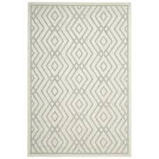 gray and cream rug cabana light gray cream indoor outdoor area rug florida gray cream area rug