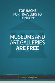 Best 25 London Museums Ideas On Pinterest London Must See Must