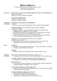 Sample Resumes For Stay At Home Moms Inspiration 48 Beautiful Stay At Home Mom Resume Examples Images