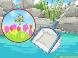how to clean a koi pond. Wonderful Koi Image Titled Clean A Koi Pond Step 6 For How To A