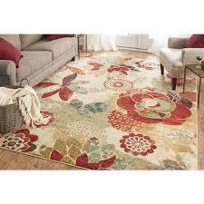 mohawk suzani rug gallery of vanity mohawk home suzani blue printed area rug multicolor elegant