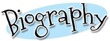 Resultado de imagem para biography images