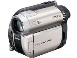 sony handycam. sony handycam dcr-dvd650e r