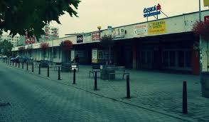 Obchodní Centrum Max