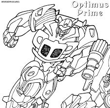 Indiana Jones Coloring Pages To Print Optimus Prime Optimus Prime