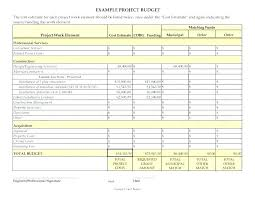 sample spreadsheet excel project cost sheet template spreadsheet excel budget